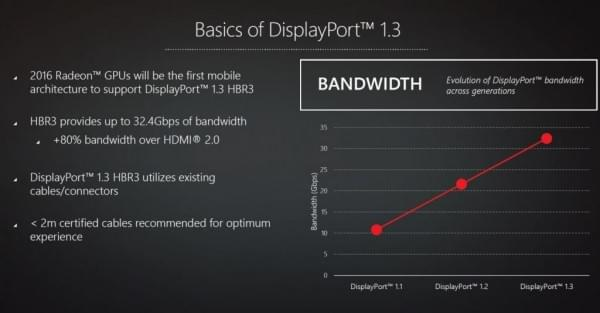 AMD:HDMI 2.0接口不符合4K HDR标准的照片 - 3