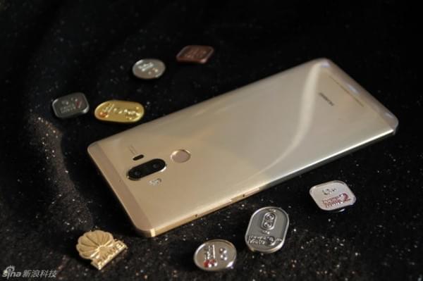 安兔兔11月手机性能排行榜:iPhone7再次秒杀全场Mate9上榜的照片 - 4