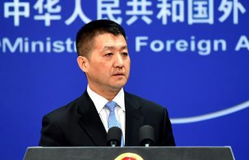 外交部:望朝韩双方尊重彼此合理关切 相向而行