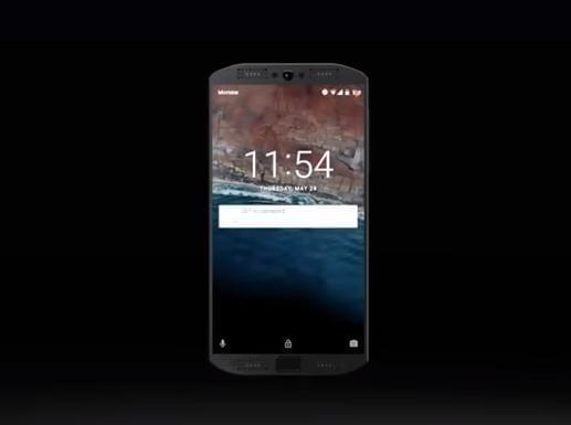 雷蛇手机惊喜曝光的照片 - 2