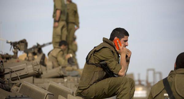 防范军人手机泄密:以色列攻心为上 印度直接砸