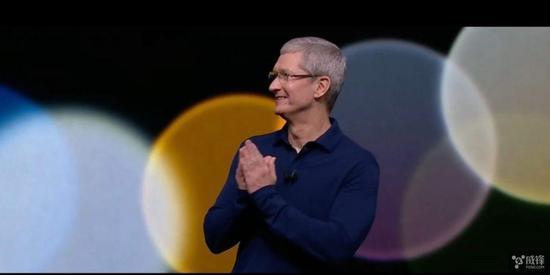 苹果发布会的日子定了?外媒说是9月12日
