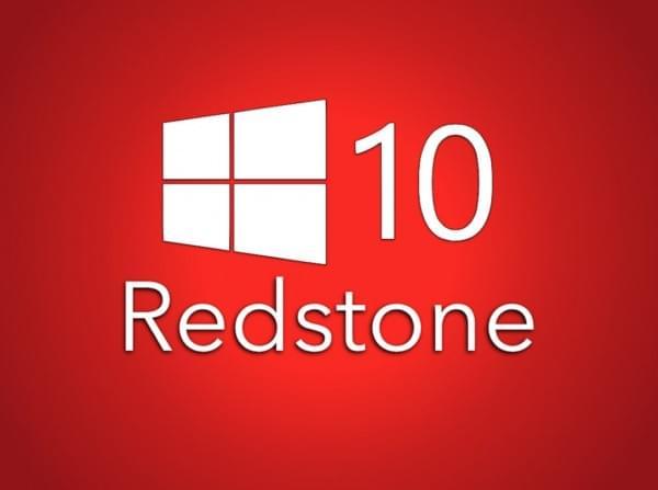 Windows 10 Redstone 2几乎准备就绪的照片