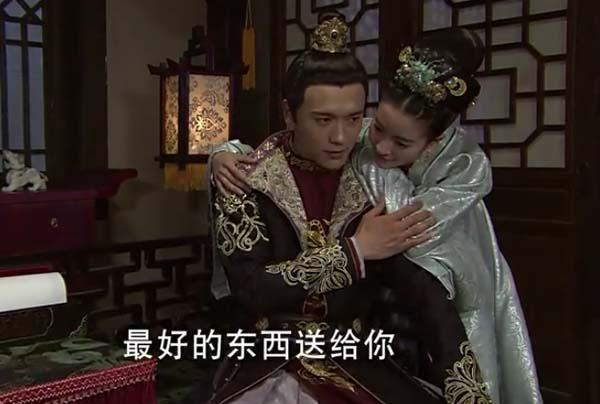 《失宠王妃之结缘》盘点李晟高云翔的高甜瞬间