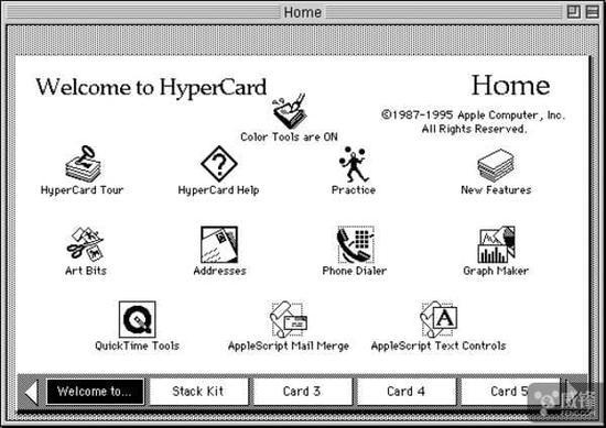 苹果这款Mac软件终被互联网档案馆收录