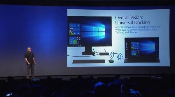 Windows 10升级支持802.11ad:Wi-Fi速度8Gbps的照片 - 1