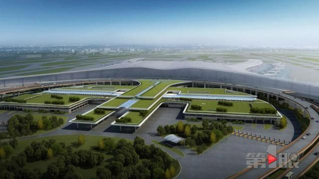 明年 火车北站坐动车直达江北机场