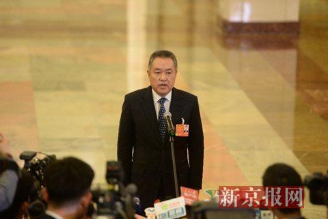 国家工商总局局长张茅:商标注册周期将压缩为6个月
