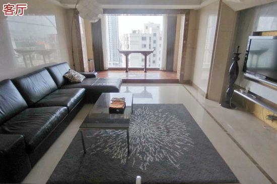 富商在家自缢身亡 南京市中心凶宅降160万拍卖