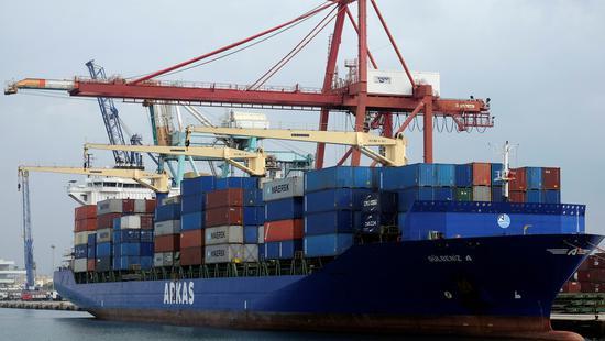 俄媒:美国让WTO濒临瘫痪 多国筹划新机制反击