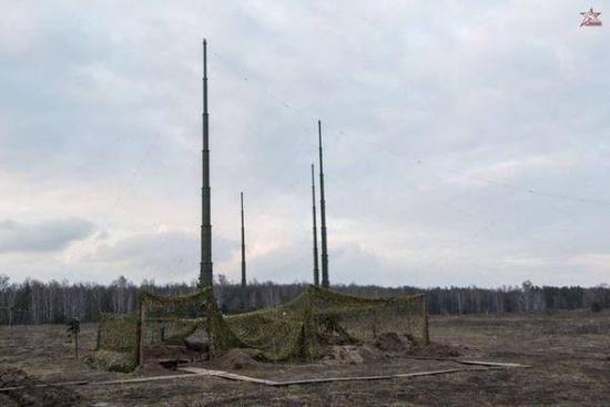 """俄军将获""""电子伞""""保护 该系统可压制多架预警机"""