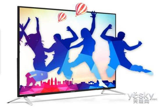 手指轻轻触碰客厅娱乐未来 这些智能电视必须推荐