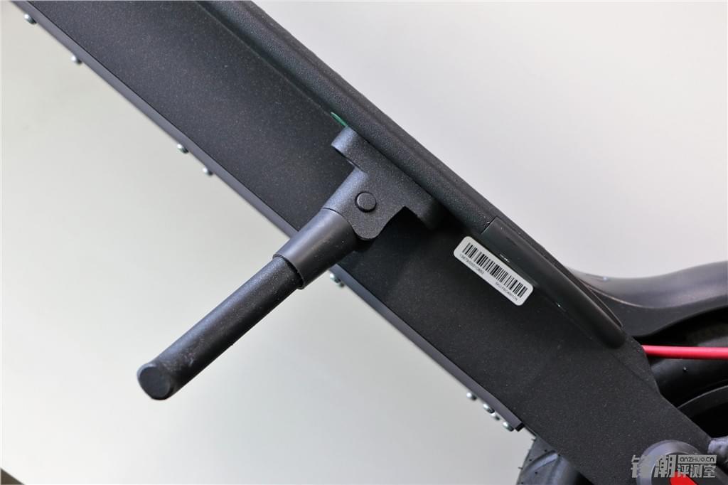看看这车溜不溜:小米米家电动滑板车体验评测的照片 - 14