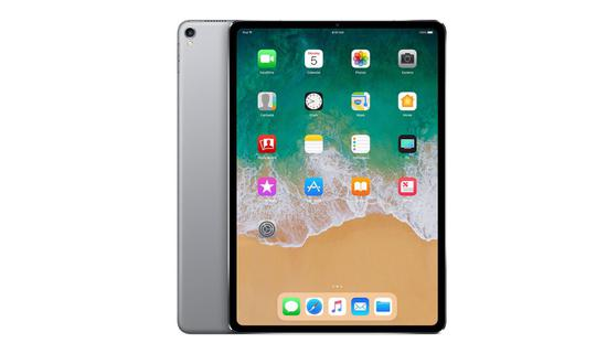传新款iPad Pro厚仅5.9毫米 无耳机插孔