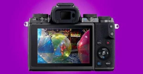 规格参数对比:2016年最好的无反微单相机推荐的照片 - 7