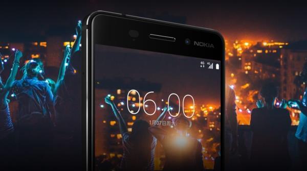 Nokia 6现场评测:虽配置感人 但还是芬兰的味道的照片 - 13
