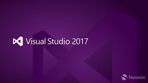 20周年献礼:Visual Studio 2017正式版3月7日发布的照片