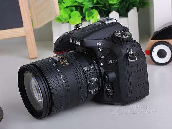 尼康相机 尼康D7100(18-140)仅5350元