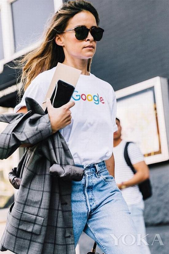 Google Tee
