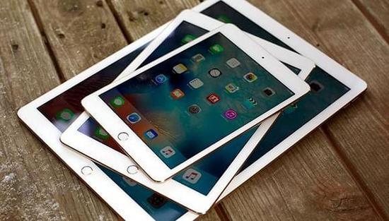 """为难iPad:赓续""""变脸"""" 尽成无用功"""