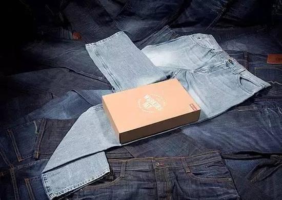 衣服还能这么包装,你不说我真没看出来这卖的是衣服