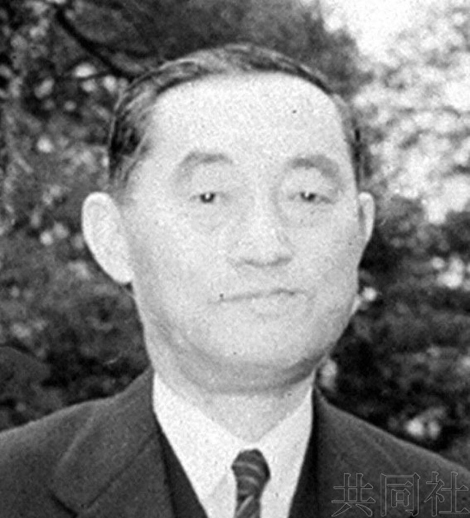 旧日本海军大臣揭终战内幕:感到完了!走不下去啊!