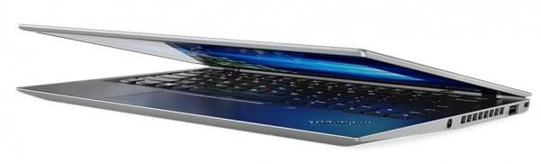 联想更新2017款ThinkPad X1 Carbon/Yoga/Tablet产品线的照片 - 6