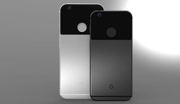 Google Pixel智能机更多细节流出的照片 - 12