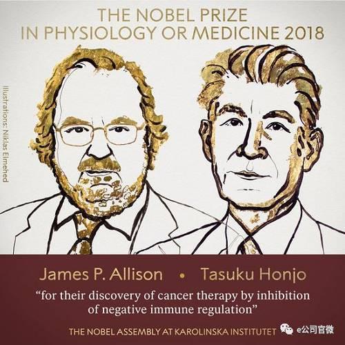 诺贝尔生理学或医学奖揭晓 涉及这些药企上市公司