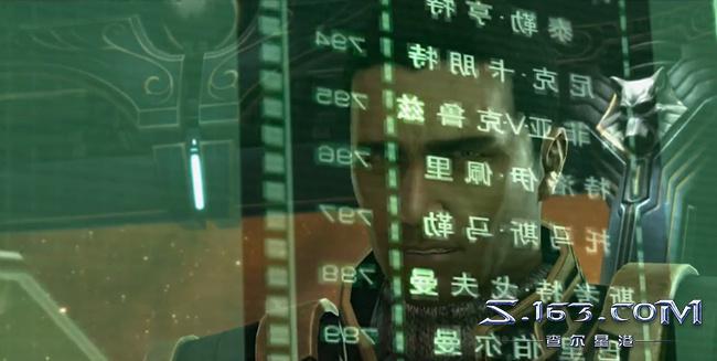 《星际争霸2》角色赏析——泰凯斯的挣扎与选择