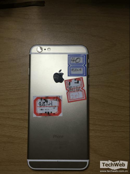 iPhone手机90天奇遇记:一波三折 被偷3个月后又回来了的照片 - 6