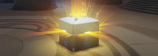英国玩家:像中国一样公布箱子抽取概率