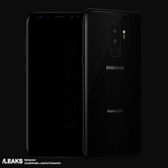 """三星Galaxy S9/S9+""""定妆"""":2月25日西班牙发布"""