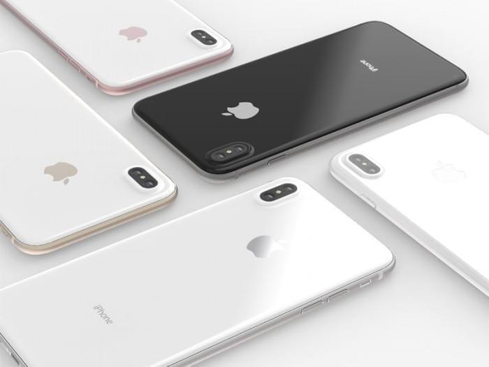 iPhone价位若超1000美元 仅11%受访者愿意购买