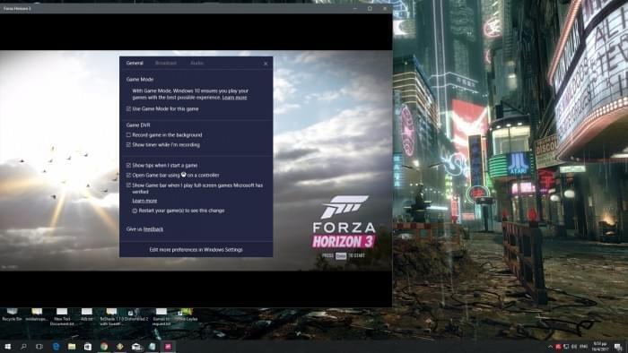 Windows 10创意者更新游戏模式测试:CPU占比毫无优化的照片 - 1