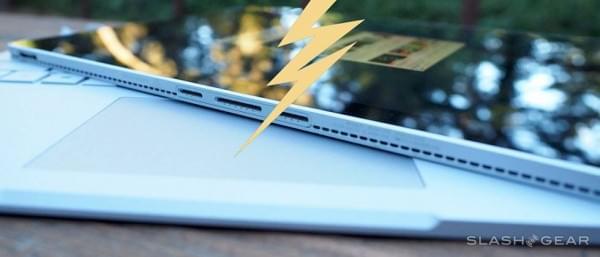 Windows 10笔记本短板–触控板交互有望大幅改善的照片 - 1