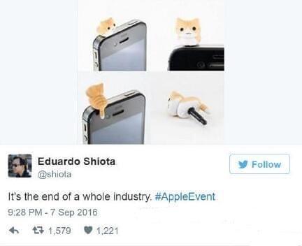 iPhone 7来了:配件厂商是该哭还是应该笑?的照片 - 2