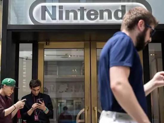 富士康再成为赢家!任天堂NX正式投入试产