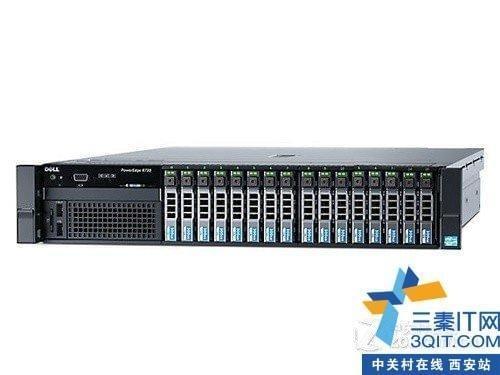 强大服务器 戴尔R730西安促销14500元