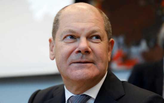 德财长呼吁设定全球最低税收线 防止科技公司避税