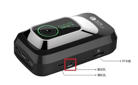 记录仪应用大讲堂--常见故障排除方法