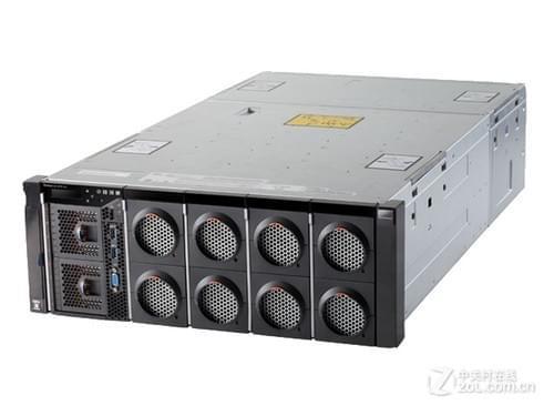 性能出色 联想X3850 X6服务器西安特惠