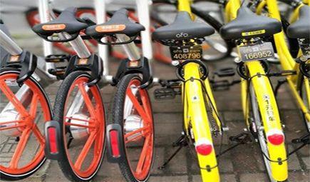 旧烦恼新难题夹击共享单车:海外遇坎国内饱和