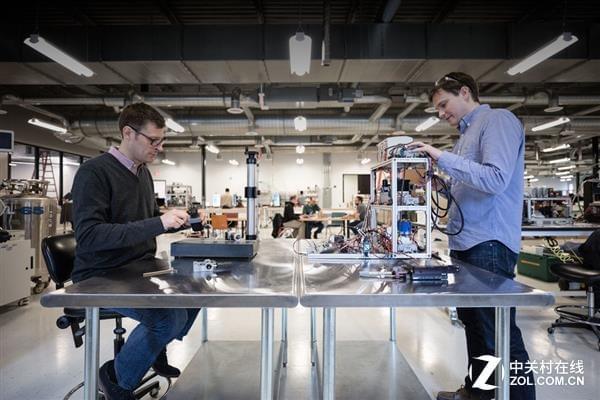 谷歌领投 DM金属3D打印获4500万融资