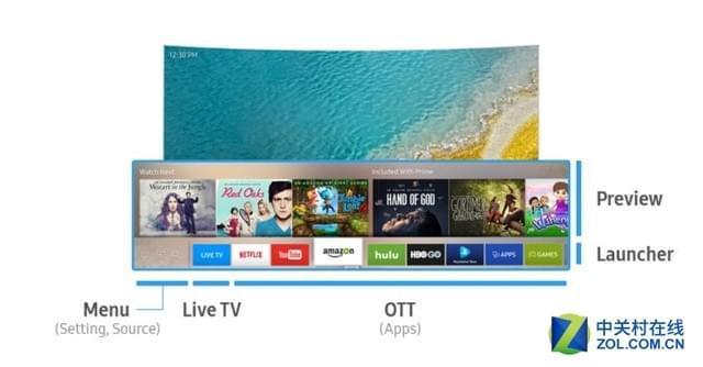 高端电视如何选?QLED TV科技范推动品质消费