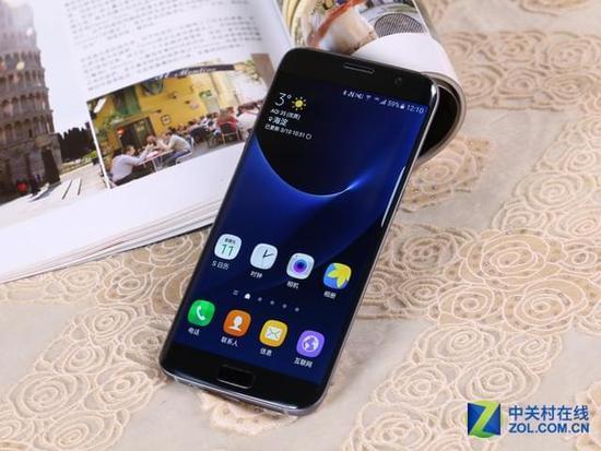 三星s7手机背景