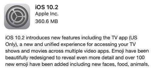重现自动关机 你后悔升级iOS 10.2没?
