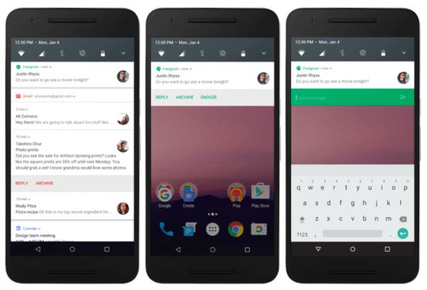 Android 7.1 CM 14.1正式发布的照片