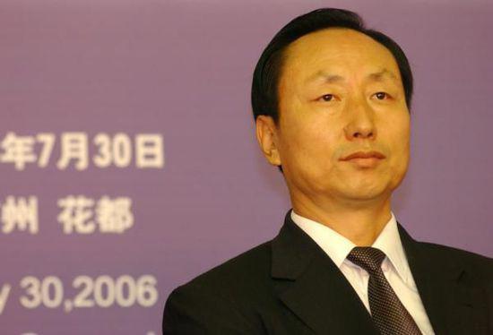 广东机场管理集团原总裁受贿逾千万 获刑10年