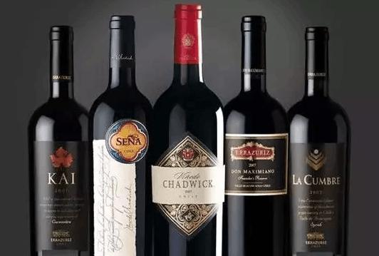 智利酒庄为何打败了五大名庄?